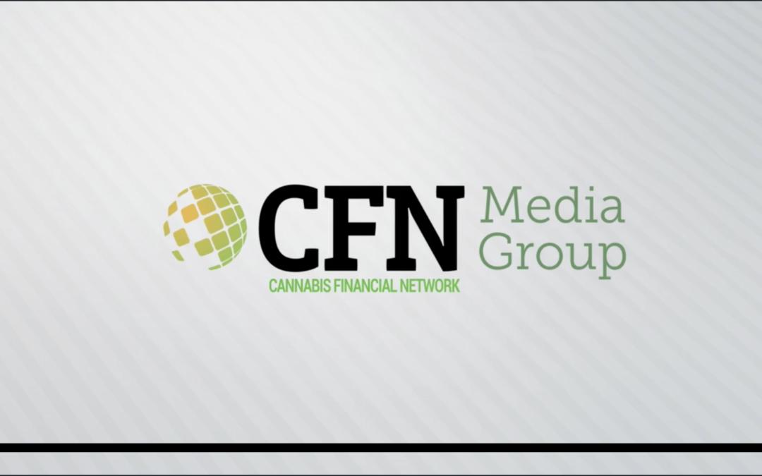 Roshi's CRO Heidi Hudson interviewed by CFN Media at 2019 New West Summit in San Francisco, CA