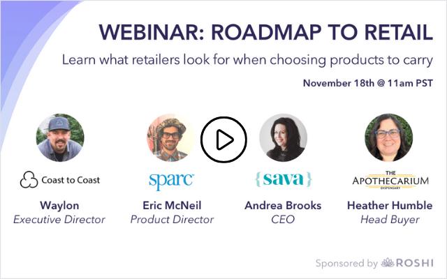 roadmap to retail webinar